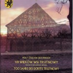 VII wiekow wsi Trutnowy