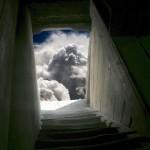 DP - Schody do nieba