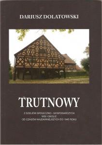książka Trutnowy